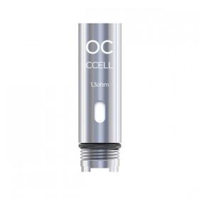 Elektronske cigarete Delovi  Grijač OC CCELL Ceramic 1.3ohm za Umbrella Prestige