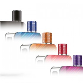 Elektronske cigarete Paketi  Nastavak za usta za Umbrella Cube