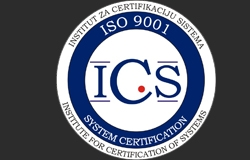 iso 9001 sertifikat