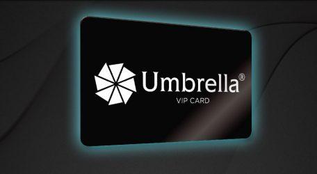 Umbrella VIP klub