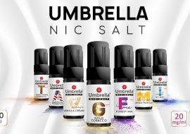 Nic Salt - tečnosti sa nikotinskim solima