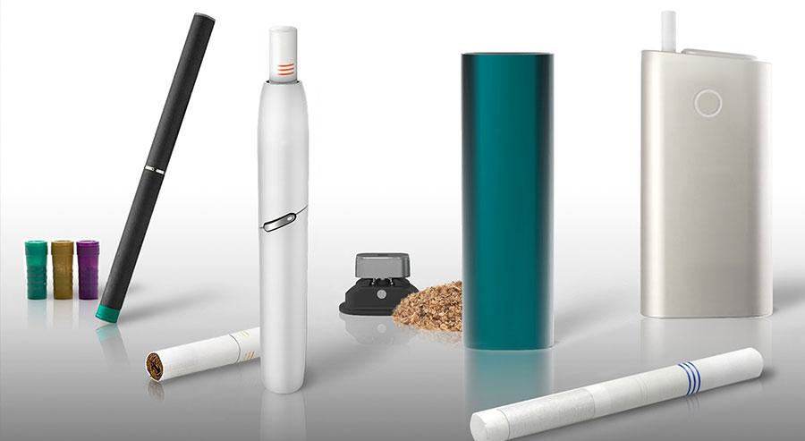 Istina o proizvodima za zagrijavanje duhana